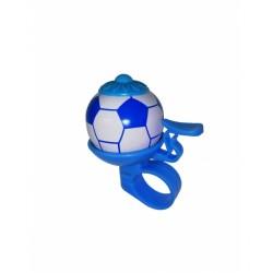 Sinerie minge de fotbal Albastra