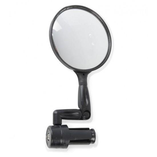 Oglinda retrovizoare XLC 3D 80mm