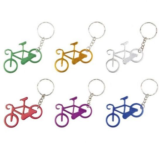 Breloc Ventura,  model bicicleta diferite culori