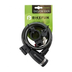 Antifurt Bikefun 10x1200