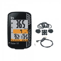 Computer GPS Bryton Rider 10E - simplu
