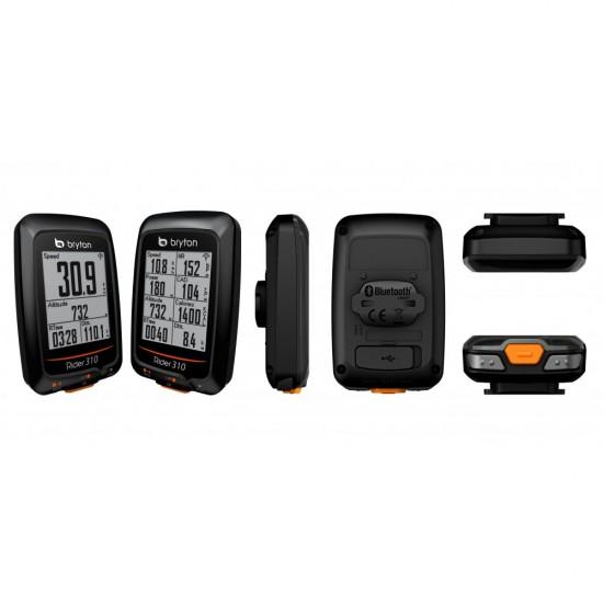 Computer BRYTON RIDER 310E GPS
