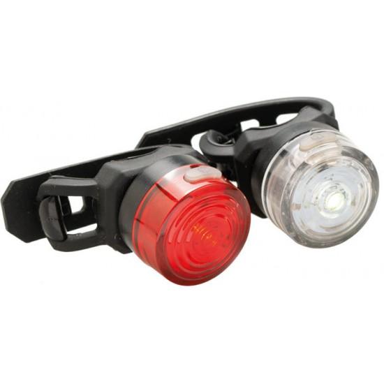 Lumini BIKEFUN KNOB II set