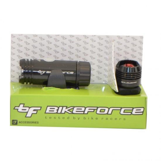 Set lumini BikeForce