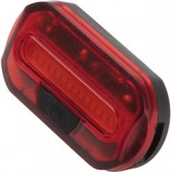 Lumina spate Kross red blink