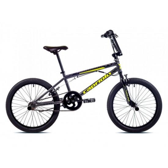 Bicicleta Capriolo BMX Totem 20 inch