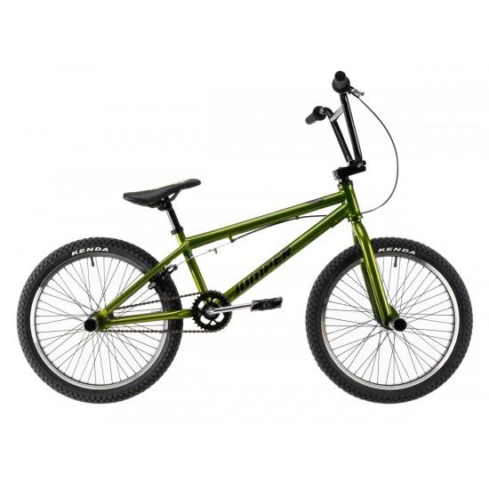 BMX Jumper 2005 - verde