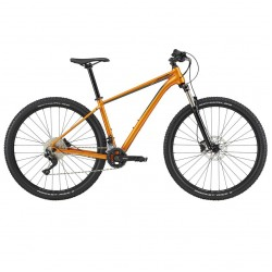 Cannondale Trail 4 - crush 2020