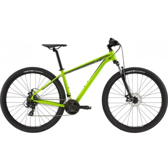 Cannondale Trail 8 verde 29 inch 2020