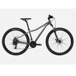 Cannondale Trail 6 29er - 2020 - unisex  argintiu