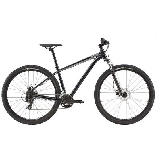 Cannondale Trail 7 - 2020 negru
