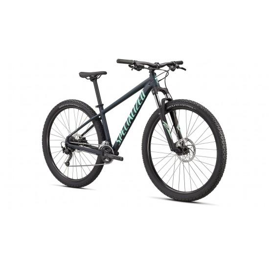 Bicicleta Specialized Rockhopper Sport 29er satin-green forest