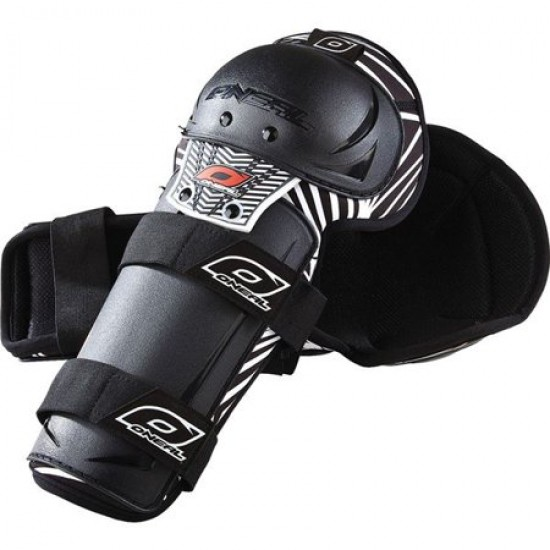 Genunchiere lungi O'Neal Pro III knee protect