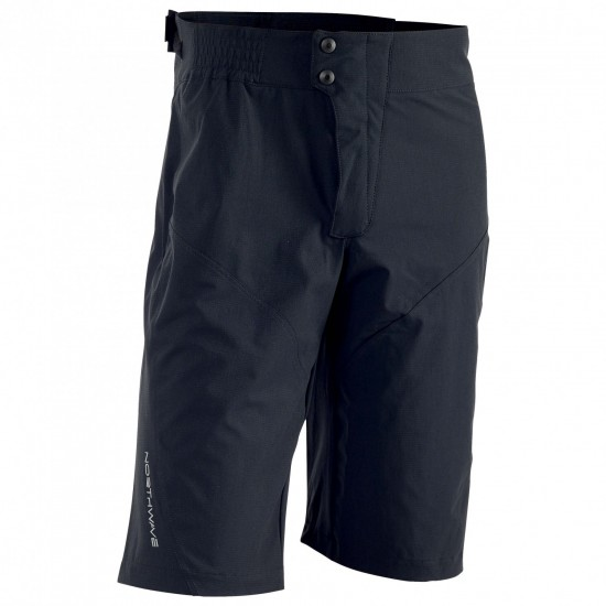 Pantaloni scurti Northwave Cross Country Race Baggy