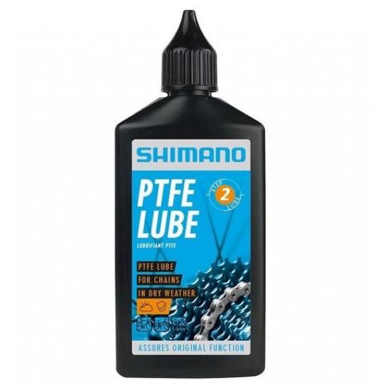 Lubrifiant Shimano PTFE Lube 100ml