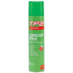Lubrifiant spray cu teflon Weldtite TF2 - 150 ml