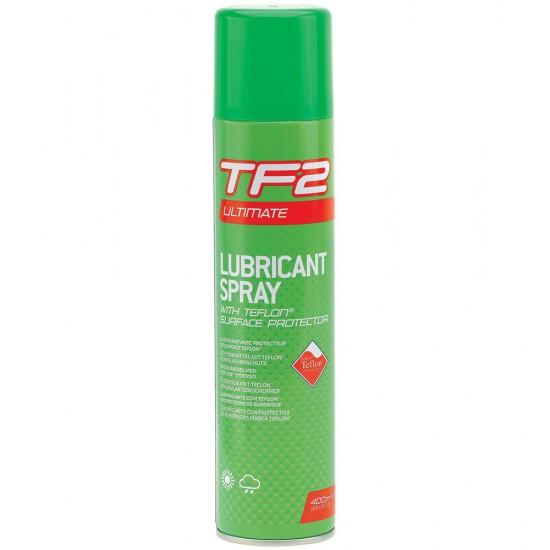 Lubrifiant spray cu teflon Weldtite TF2 - 150 ml