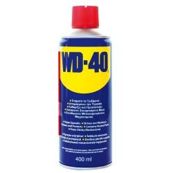 Lubrifiant spray universal WD-40 400ml
