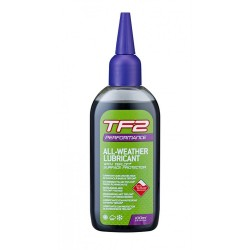 Lubrifiant All-Weather cu teflon Weldtite TF2 - 100 ml