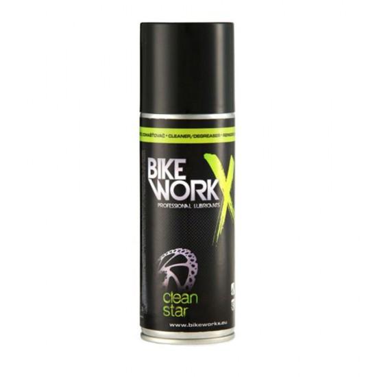 Spray curatare Bikeworkx Clean Star 200ml
