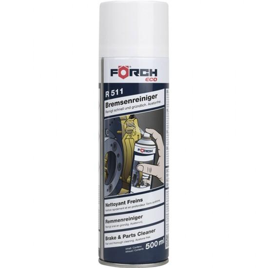 Spray curatare frane Forch R511 500ml
