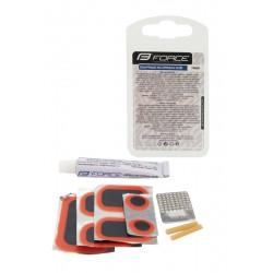 Kit Reparare Pene Force 74005 7 piese