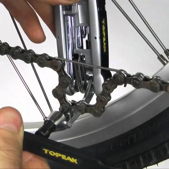 Multi tool Topeak Hexus II