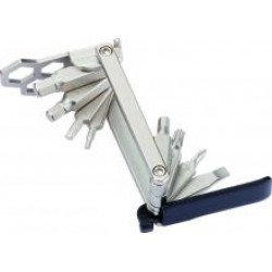 Multi tool U-Power FF-01P 12-in-1