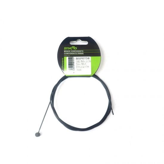 Cablu frana Syncromate BSP0758 2m teflon