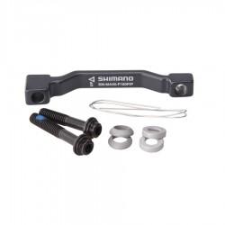 Adaptor etrier frana Shimano XTR SM-MA90 - pentru fata