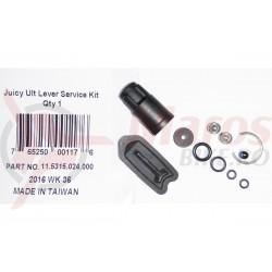 Avid Juicy ULTIMATE Lever service kit
