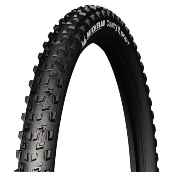 Anvelopa Michelin Country Grip'r 29 x 2.1 inch