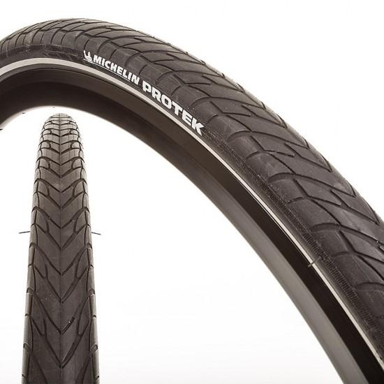 Anvelopa Michelin Protek 700 x 40C de oras