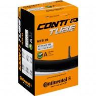 Camera Conti MTB 26x1.75-2.50 A40