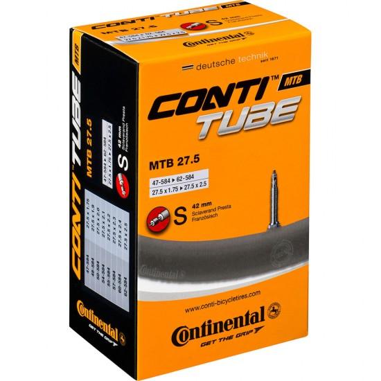 Camera Conti MTB 27.5x1.75-2.50 S42