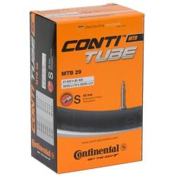 Camera Conti MTB 28/29x1.75-2.50 S42