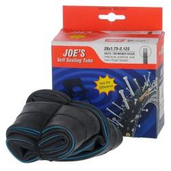 "Camera anti-pana Joe's No-Flats 29"" valva Auto"