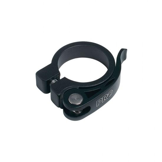 Colier Pro cu cheie rapida (QR) 31.8 mm