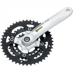 Angrenaj pedalier Shimano Deore FC-M445 3 x 9 viteze octalink