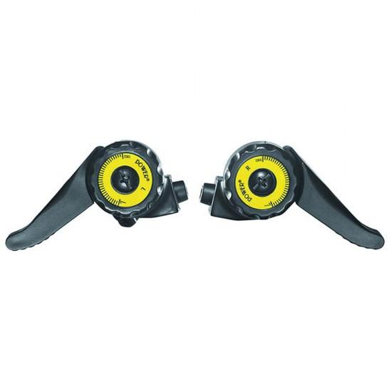 Manete schimbator Power 330P 15-21 viteze