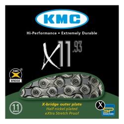 Lant KMC X11.93 11 Viteze