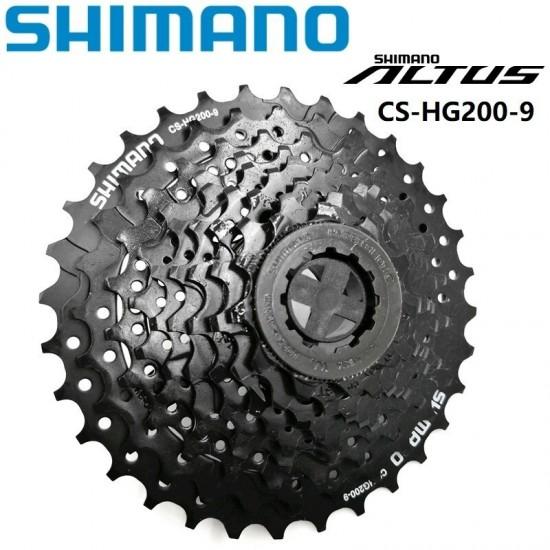 Pinioane Shimano Acera CS-HG200-9 viteze